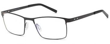 Sakuru SAK367 glasses in Black