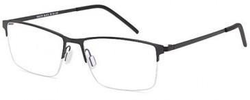 Sakuru SAK370 glasses in Black