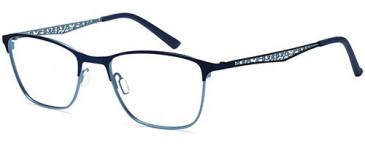 Sakuru SAK378 glasses in Blue