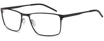 Sakuru SAK379 glasses in Black