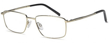 Sakuru SAK1004T glasses in Gold