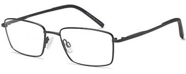 Sakuru SAK1005T glasses in Black