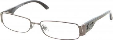 Gucci GG2843 glasses in Brown
