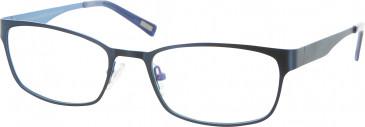 Danati DANATI-001 glasses in Blue/Light Blue