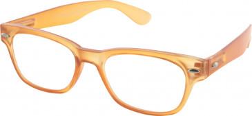 SFE-10483 glasses in Orange