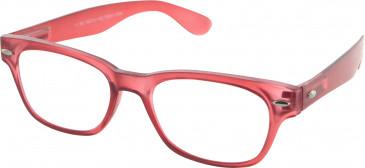 SFE-10484 glasses in Red