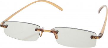 SFE-10485 glasses in Brown