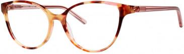 Prodesign Denmark PD5652 glasses in Brown Light Demi