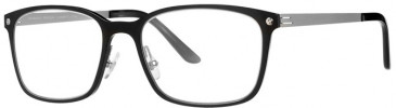 Prodesign Denmark PD1507 glasses in Black Medium Shiny