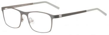 Prodesign Denmark PD6170 glasses in Antracite Medium Matt