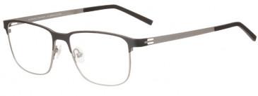 Prodesign Denmark PD6171 glasses in Black Light Matt