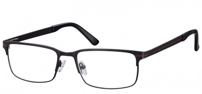 SFE-8091 in Black/burgundy