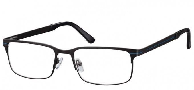 SFE-8091 in Black/blue