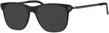 Prodesign Denmark PD4762 sunglasses in Black Dark Matt