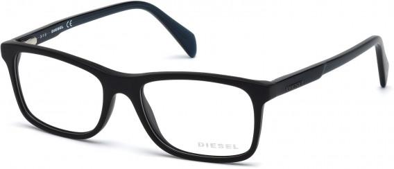 Diesel DL5170 Glasses in Black/Other