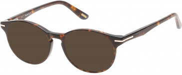 Gant Small Plastic Ready-Made Reading Sunglasses