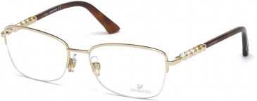 Swarovski Metal Ready-Made Reading Glasses