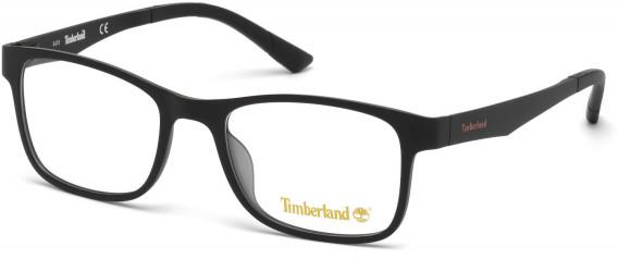 Timberland TB1352-52 Glasses in Matte Black