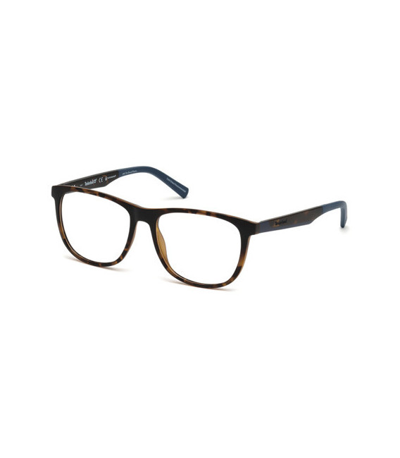 Timberland TB1576-57 Glasses in Dark Havana