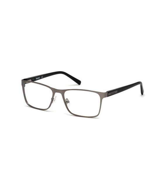 Timberland TB1578-55 Glasses in Matte Gunmetal