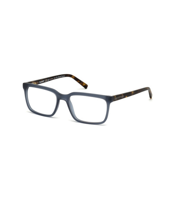 Timberland TB1580-57 Glasses in Blue/Other