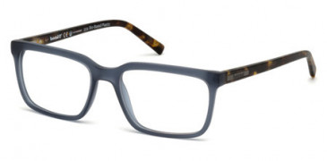 Timberland TB1580-57 glasses in Matt Black
