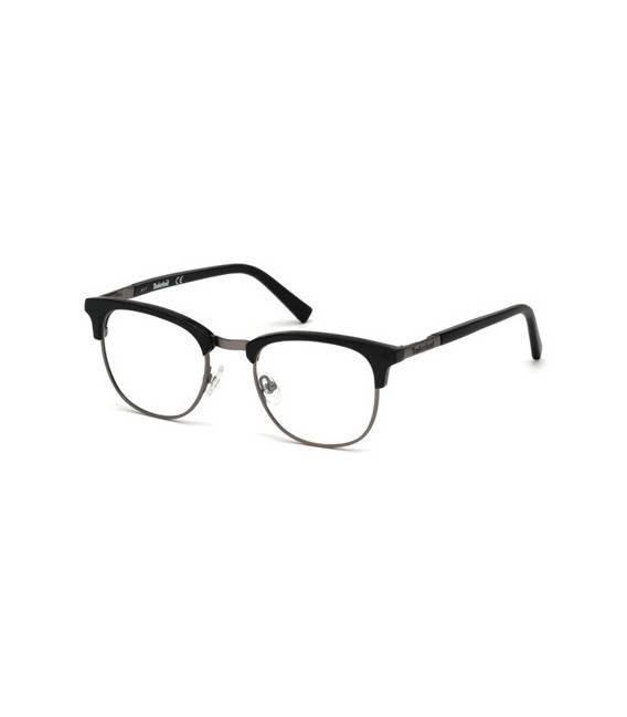 Timberland TB1582 Glasses in Matte Black