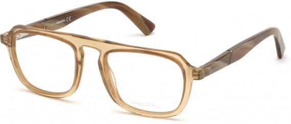 Diesel DL5288 glasses in Beige/Other