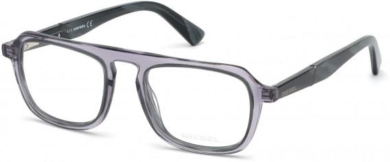 Diesel DL5288 glasses in Grey/Other