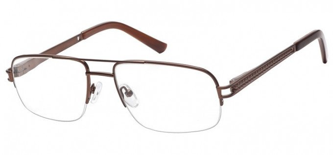 SFE-8116 in Dark brown