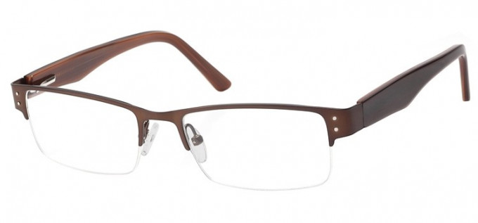 SFE-8124 in Dark brown