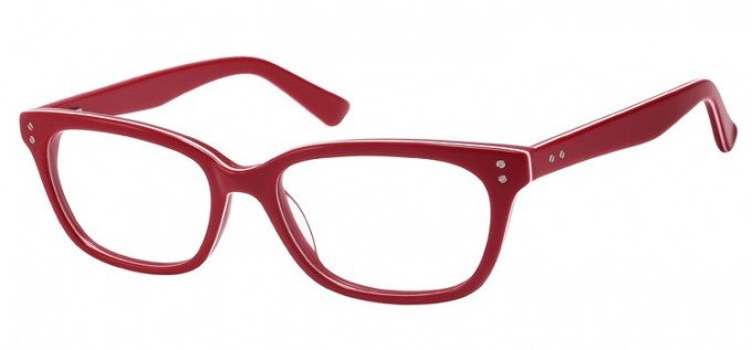 SFE-8129 in Red