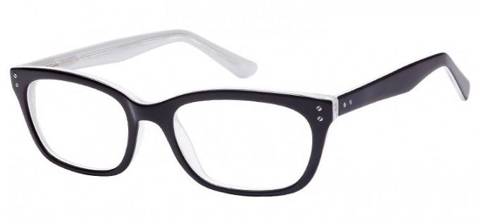 SFE-8129 in Black/white