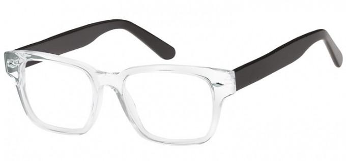 SFE-8130 in Clear/black