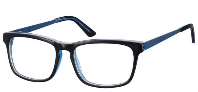 SFE-8136 in Black/blue