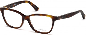 Diesel DL5282 glasses in Dark Havana