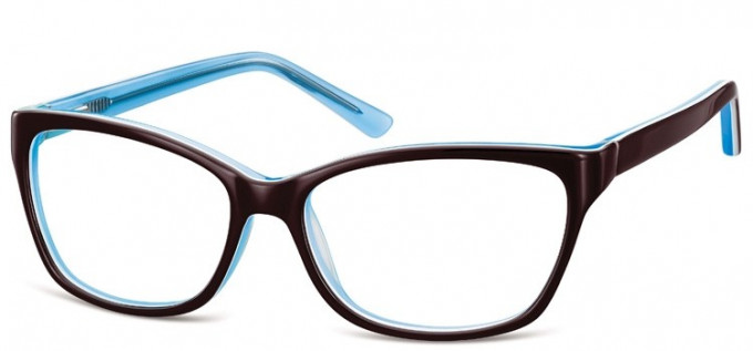 SFE-8140 in Brown/turquoise