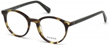Guess GU1951-48-48 glasses in Blue/Other