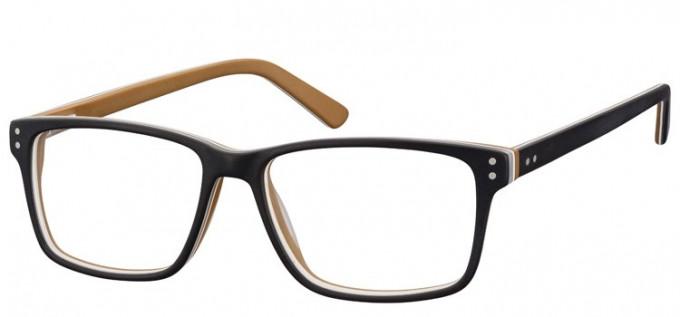 SFE-8144 in Black/brown
