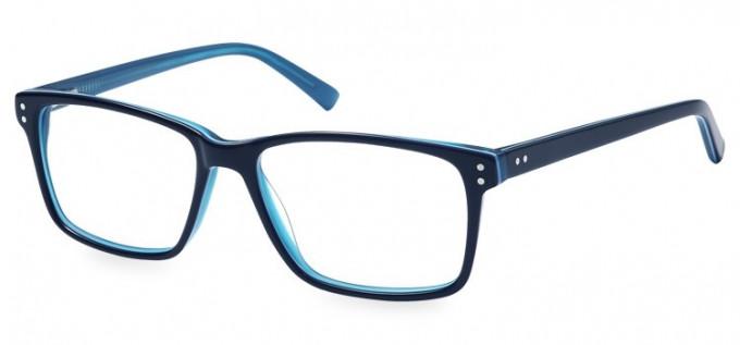 SFE-8145 in Blue/clear blue