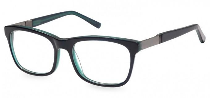 SFE-8147 in Black/green