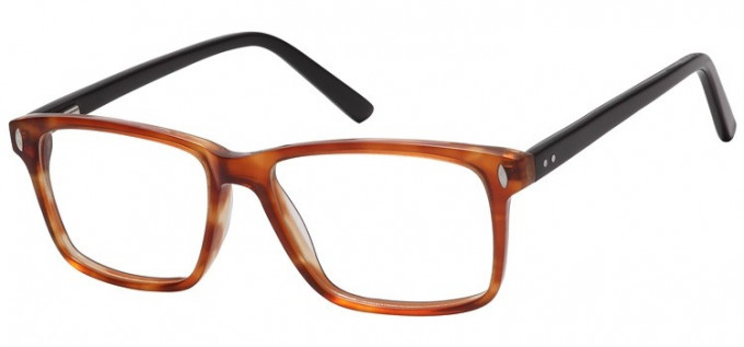 SFE-8153 in Clear brown