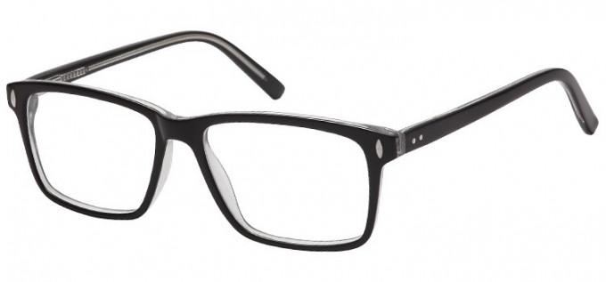 SFE-8153 in Black/clear