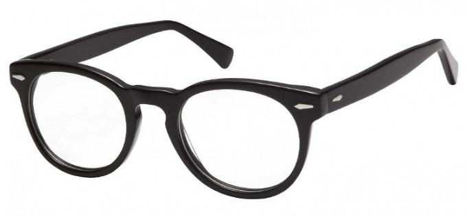 SFE-8155 in Black/clear grey