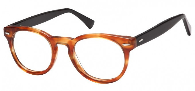 SFE-8155 in Clear brown
