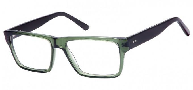 SFE-8158 in Clear green