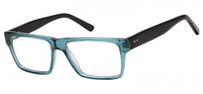 SFE-8158 in Clear turquoise