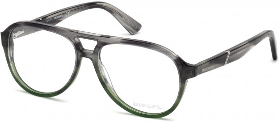 Diesel DL5255 glasses in Grey/Other