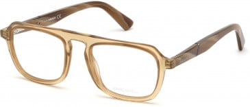 Diesel DL5288 glasses in Beige/Other