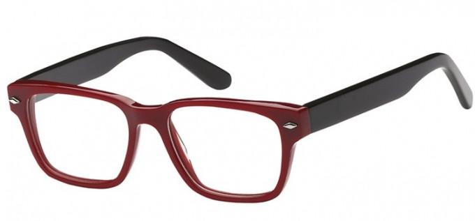 SFE-8175 in Red/black